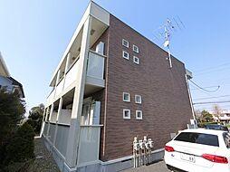 千葉県市原市南国分寺台4丁目の賃貸マンションの外観