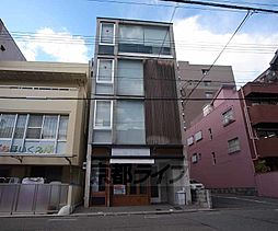 京都府京都市中京区鍵屋町の賃貸マンションの外観