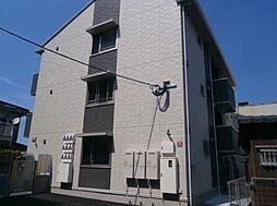 エルカーサ門司駅前[103号室]の外観