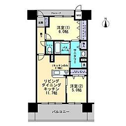 岡山駅 11.0万円