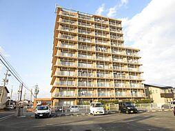 11階建ての3階です。ローソン大垣領家店(290m)など生活しやすい立地です。