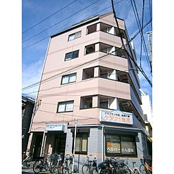 プレアール梅香[4階]の外観