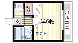 加古川駅 3.2万円