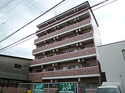 キンキ平野ハイツ[2階]の外観