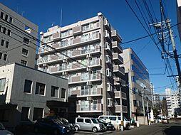 シンシア・シティ榴岡[3階]の外観
