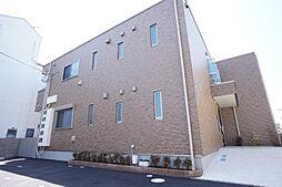 Villa Nakano[103 号室号室]の外観