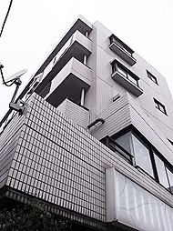 朝霞ロイヤルハイツ[206号室]の外観