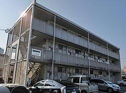 ガーデンプレイス太宰府[105号室]の外観