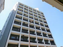 パークヒルズ東三国ヴィジョン[4階]の外観