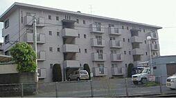 ビレッジ都府楼II[402号室]の外観