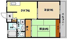 阪神本線 深江駅 徒歩5分