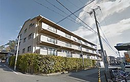 夙川レッチオ レジデンツァ[2階]の外観