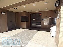 兵庫県神戸市西区王塚台5丁目の賃貸マンションの外観