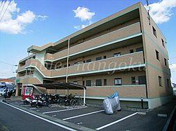 サニーハイツ福岡[2階]の外観
