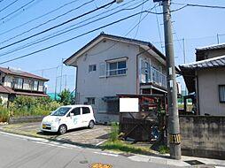 逢ノ山荘[201号室]の外観