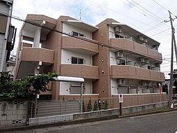 千葉県船橋市滝台1丁目の賃貸マンションの外観