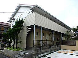 アーバーハウス松江[102号室]の外観
