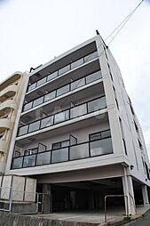 シャルム藤芳[4階]の外観