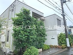 西武池袋線 富士見台駅 徒歩8分の賃貸アパート