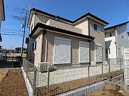 [一戸建] 茨城県つくば市桜1丁目 の賃貸【/】の外観