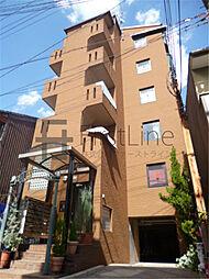 Flat136[4階]の外観