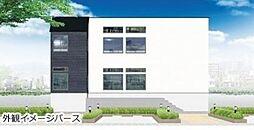 ロンジェスマン三宿(Wi-Fi無料・仲介手数料0円)[107号室号室]の外観