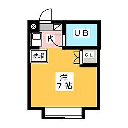南栄駅 1.8万円