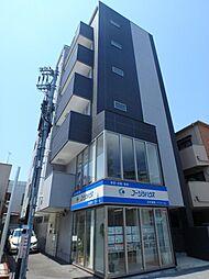 グラッツィアーレ杭全[4階]の外観
