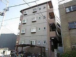 ナチュラル遠里小野[3階]の外観