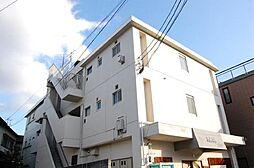 三谷マンション[3階]の外観