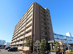 ショーシコン弐番館[3階]の外観