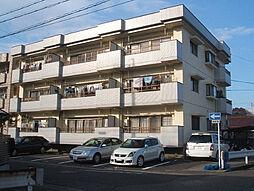 愛知県名古屋市守山区大永寺町の賃貸マンションの外観