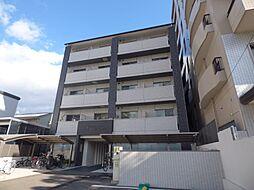 アドバンス京都西院パルティーレ[4階]の外観