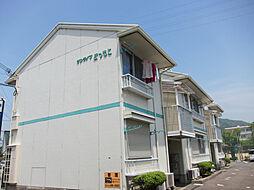 サンライフ松本[101号室]の外観