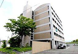 ヤマザキメゾンドファム[603号室]の外観