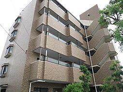 大阪府高槻市宮之川原4丁目の賃貸マンションの外観
