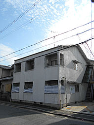 アクティ上賀茂B[202号室]の外観