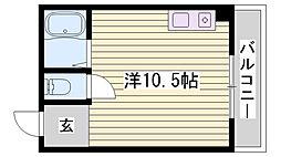 姫路駅 2.3万円