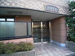 パティオ[406号室]の外観