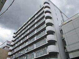 カルム白鷺[10階]の外観