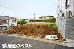 中野区南台4丁目の土地分譲です。京王線笹塚駅徒歩圏内の立地。約66m2の整形地です。