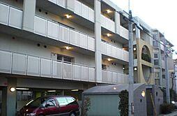 カミング平野[3階]の外観