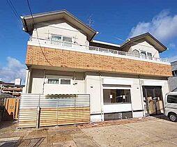 阪急京都本線 洛西口駅 徒歩9分の賃貸アパート