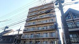 フォレステージ福島[5階]の外観