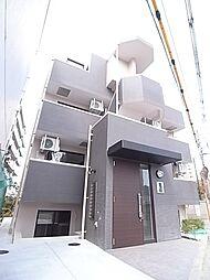 SANJUII[1階]の外観