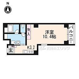 京阪本線 清水五条駅 徒歩6分