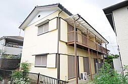 幸せマンション[2階]の外観