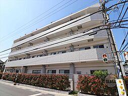 グランフィオーレESAKA[3階]の外観