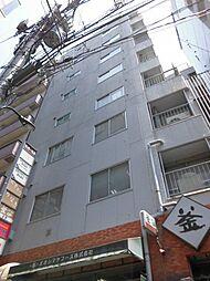 セントラル新宿公園[8階]の外観