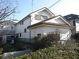 [一戸建] 東京都国分寺市本多4丁目 の賃貸【/】の外観